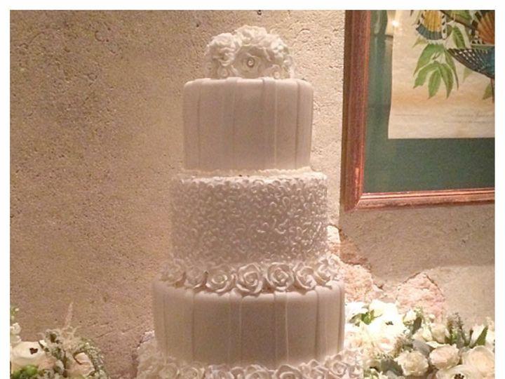 Tmx 1481059959760 Img4227 North Bergen, NJ wedding cake