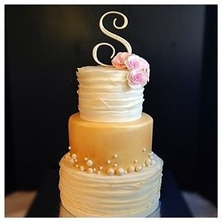 Tmx 1481059999131 Img4232 North Bergen, NJ wedding cake