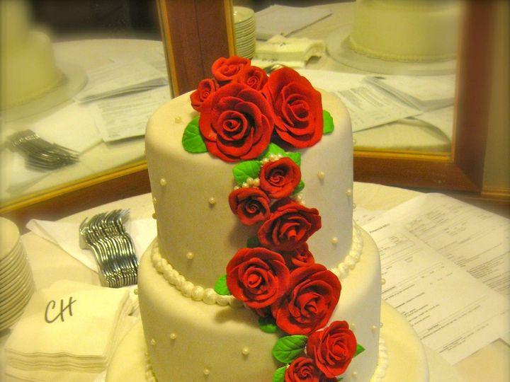 Tmx 1481060124995 Img4244 North Bergen, NJ wedding cake