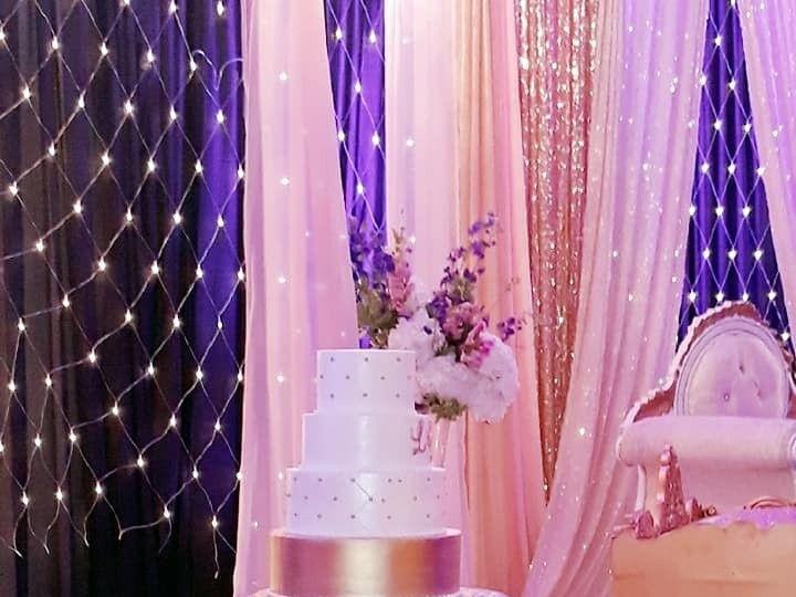 Tmx Cake Table 51 665384 157393424265851 Carrollton, Texas wedding venue