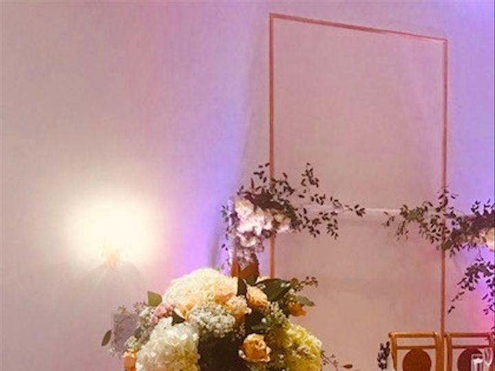 Tmx Centerpiece Champagne Glasses 51 665384 157393424238286 Carrollton, Texas wedding venue