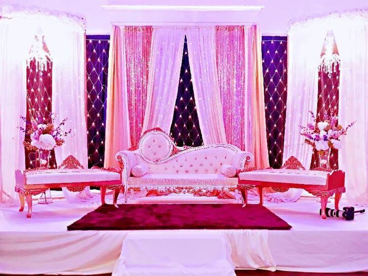 Tmx Mehndi Stage 51 665384 157393424256015 Carrollton, Texas wedding venue