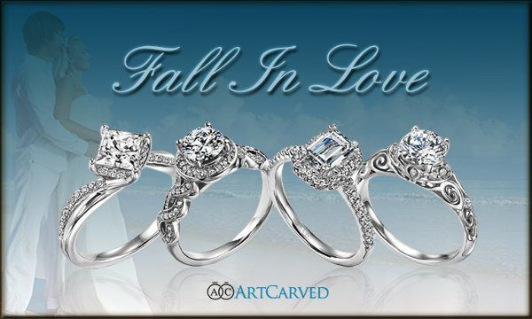 Tmx 1327716125102 ArtCarvedValentine Hanover wedding jewelry