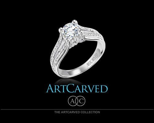 Tmx 1327716328498 Artcarved Hanover wedding jewelry
