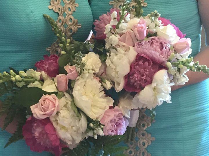 Tmx 1539017772 F87cf8e42bcaff56 1539017770 85f96eab5a686b64 1539017785552 2 Bonnie And Em With Southport wedding florist