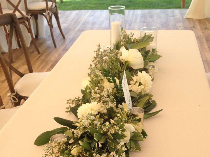 Tmx 1539017821 8ad9bd9e1346c195 1539017817 00cf6a797fdd6e9f 1539017829873 6 Table Runner.2 Southport wedding florist