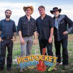 The PickPocket Bluegrass Band