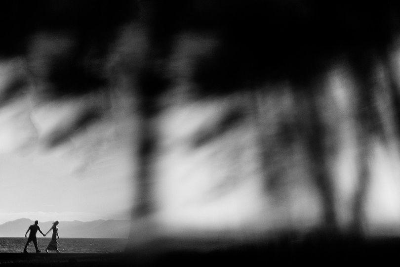 julie chris sand harbor engagement lake tahoe cali