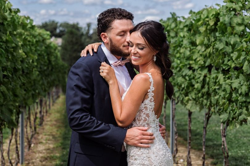 Folino Estate Wedding