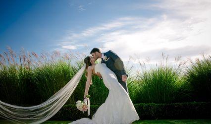 Leaf Wedding Photography