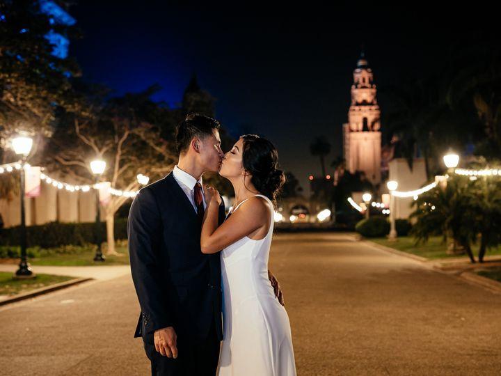 Tmx 0001 Jennifer Kevin The Prado Leaf Wedding Photography 2018 5b8a7060 51 547384 157687731846925 San Diego, CA wedding photography