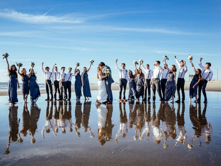 Tmx 0002 Ashlan Brent Coronado Leaf Wedding Photography 2018 2612 51 547384 157687752682649 San Diego, CA wedding photography