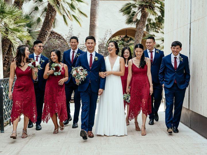 Tmx 0002 Jennifer Kevin The Prado Leaf Wedding Photography 2018 5b8a5951 51 547384 157687731885628 San Diego, CA wedding photography