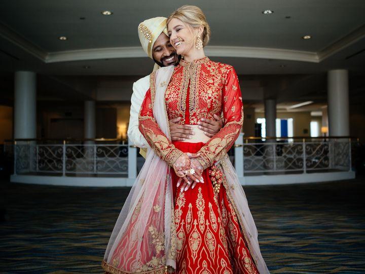 Tmx 0004 2018 Abhijit Karena Wedding Indian Lowes Coronado Leaf Photography 2018 5651 51 547384 157687748281696 San Diego, CA wedding photography