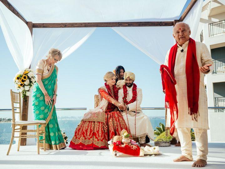 Tmx 0007 2018 Abhijit Karena Wedding Indian Lowes Coronado Leaf Photography 2018 6531 51 547384 157687748275638 San Diego, CA wedding photography