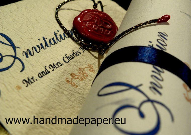 wedding invitation cinderell