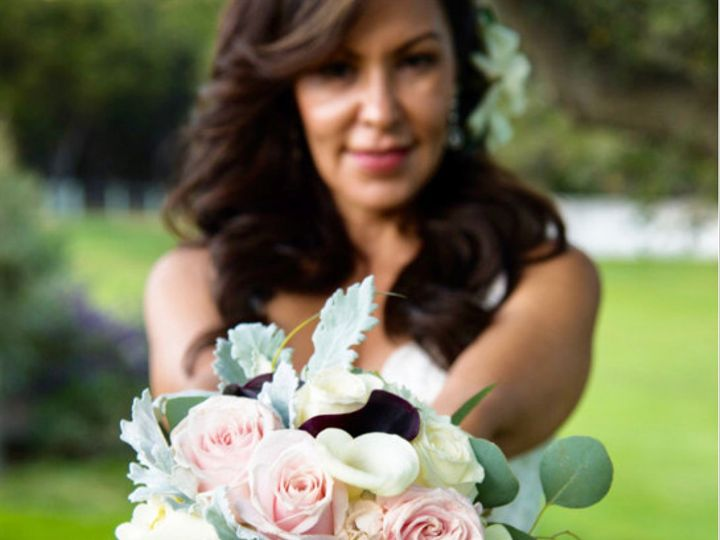Tmx T30 729413 51 787384 Santa Cruz, CA wedding florist