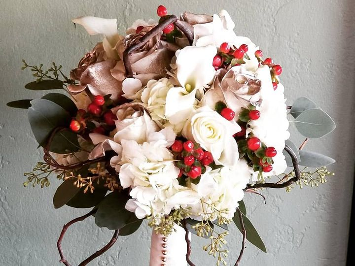 Tmx Ww1 51 787384 Santa Cruz, CA wedding florist