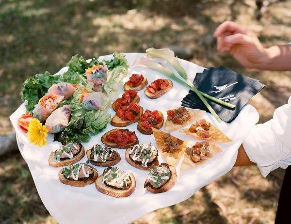 Local Harvest Catering