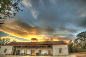 Rancho Nipomo Dana Adobe