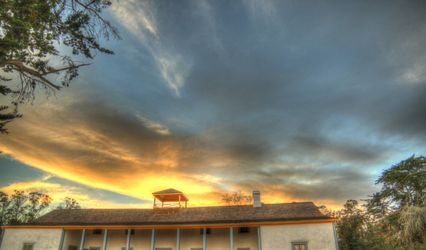 Rancho Nipomo Dana Adobe 1