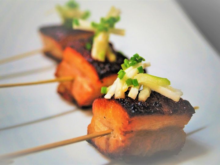 Tmx Pork Belly K 51 9384 1555608433 Houston, TX wedding catering