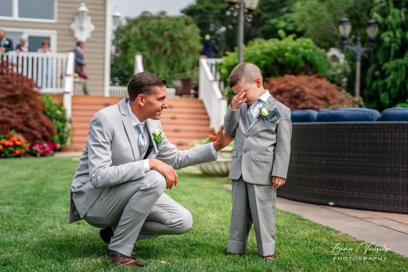 Wedding photography - NY