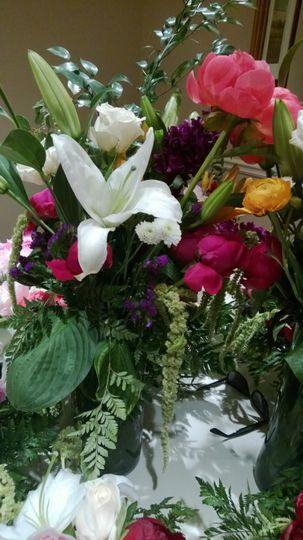 southern florists flowers atlanta ga weddingwire. Black Bedroom Furniture Sets. Home Design Ideas
