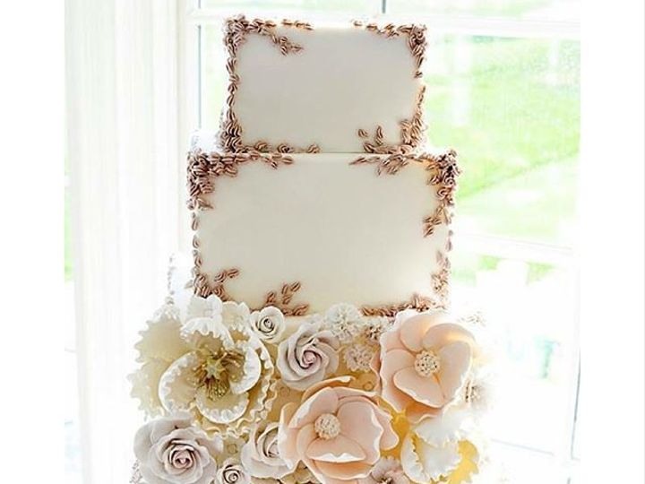 Tmx 1445379451601 112406914220546046502681893863269n Atlantic Highlands wedding cake