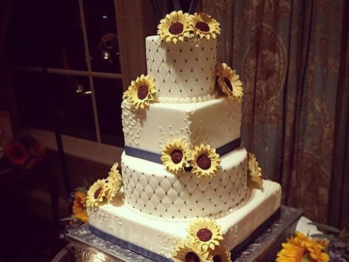 Tmx 1445379600669 119177871612303802364649414897033n Atlantic Highlands wedding cake