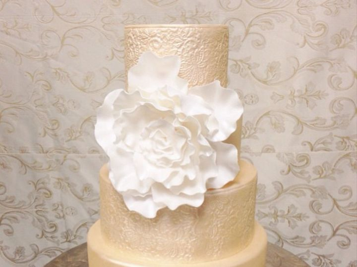 Tmx 1445380340923 1119152816436461092029911287785724n Atlantic Highlands wedding cake