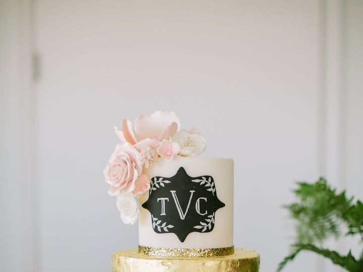 Tmx 1484595630805 Lovelightphotographsunveileduniversity2015preview  Atlantic Highlands wedding cake