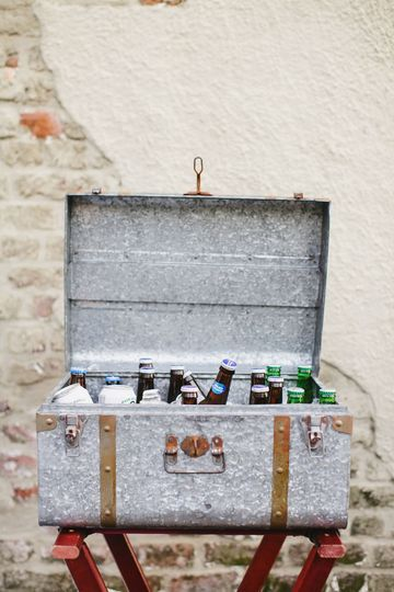 Grab and Go Cooler