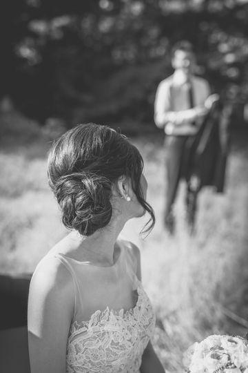 Bridal Hair and Makeup by Ashley