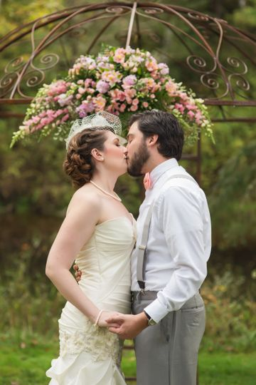 The Shabby Chic Bride - Dress & Attire - Salem, OR - WeddingWire