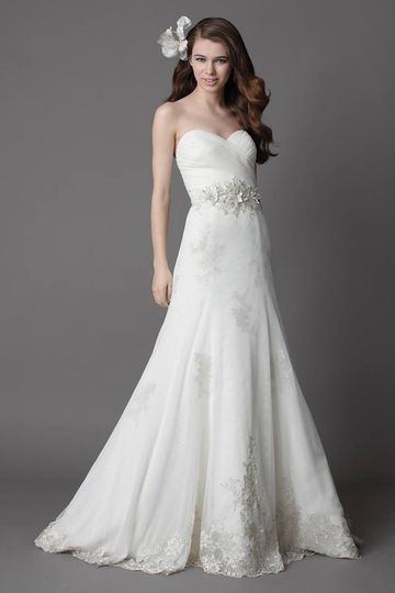 Best Shabby Chic Wedding Dresses Gallery - Styles & Ideas 2018 ...