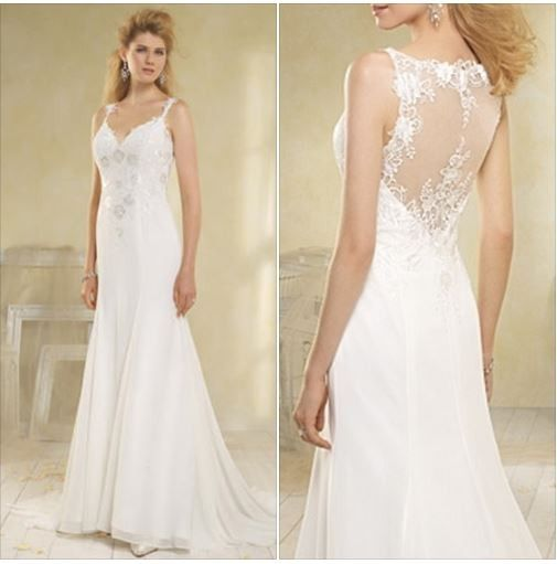 The Shabby Chic Bride - Dress & Attire - Salem, OR - WeddingWire