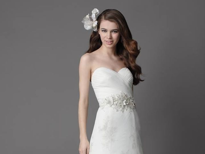 Tmx 1419446980894 Wtoo Waters Bridal Gown 10 Salem, OR wedding dress