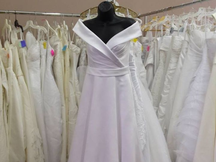 Tmx 1419447508095 14525466167099917209991703772835n Salem, OR wedding dress