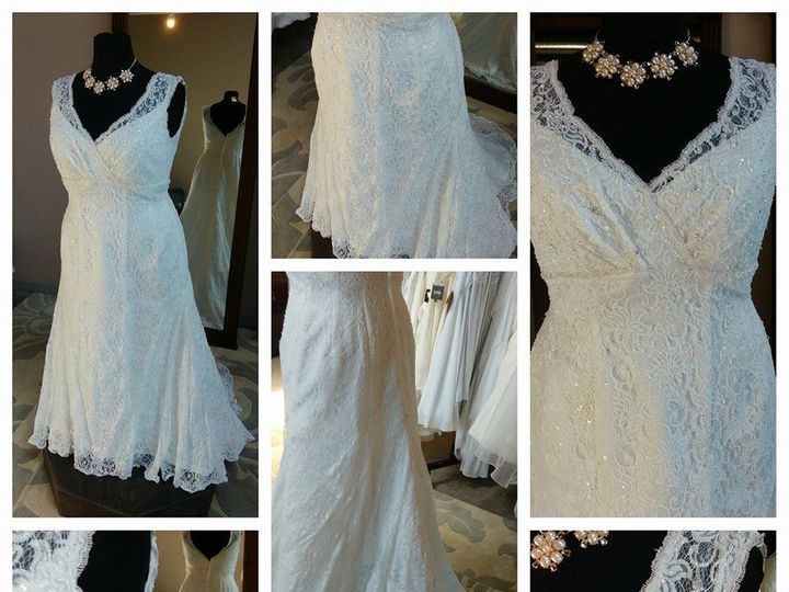 Tmx 1434664438435 113928349044151262838161591491466941629622n Salem, OR wedding dress