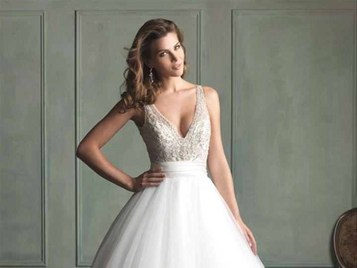 Tmx Allure 9103 51 161484 1565814024 Salem, OR wedding dress
