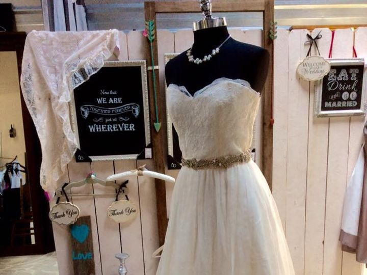 Tmx Cl Aria 51 161484 1565814024 Salem, OR wedding dress