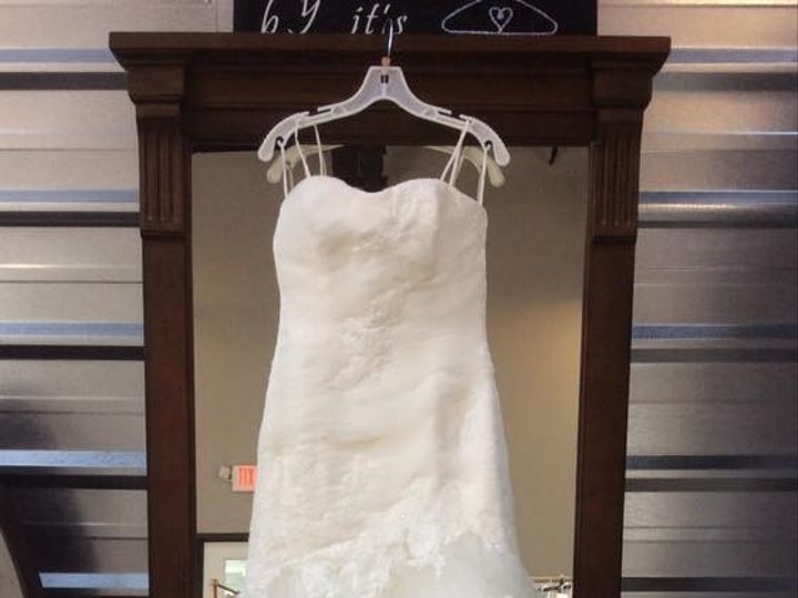 Tmx Cl Blue 51 161484 1565814024 Salem, OR wedding dress