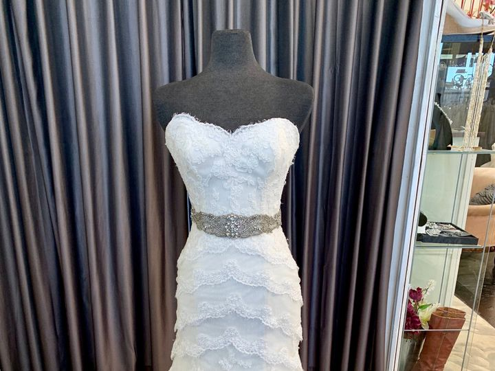 Tmx Img 1488 51 161484 1565812556 Salem, OR wedding dress