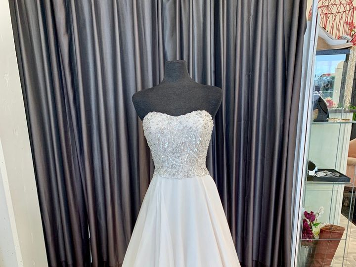 Tmx Img 1502 51 161484 1565812525 Salem, OR wedding dress