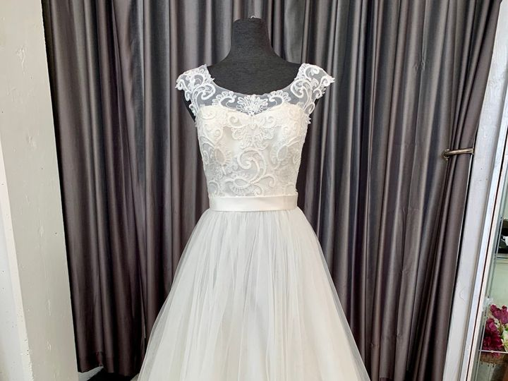 Tmx Img 1661 51 161484 1565812531 Salem, OR wedding dress