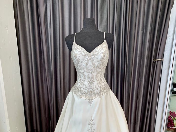 Tmx Img 1668 51 161484 1565812581 Salem, OR wedding dress