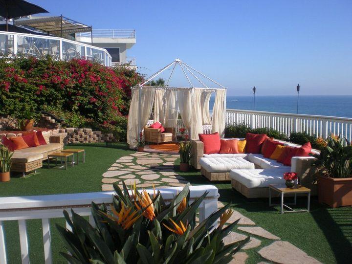 Occasions at laguna village venue laguna beach ca for Laguna beach wedding venues