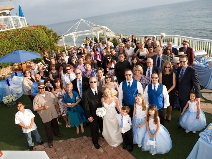 Tmx 1361316634471 Picforemail1 Laguna Beach, CA wedding venue