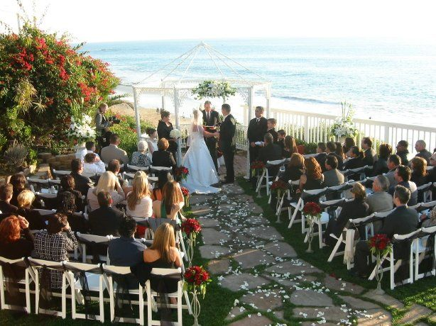 Tmx 1361316728523 PICGardenCere4 Laguna Beach, CA wedding venue